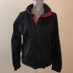 Helly Hansen raincoat with hood